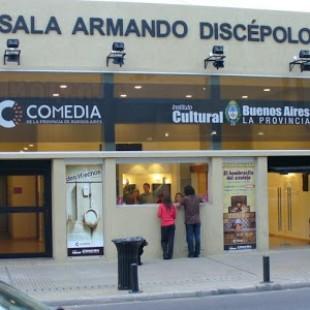 La Comedia dejará de producir obras en la Provincia
