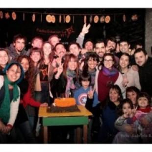 Radio Estación Sur festejó sus 11 años de comunicación popular