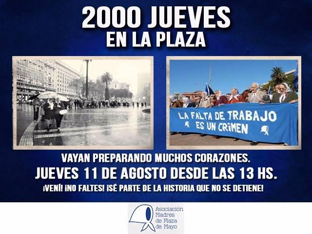 2000 jueves