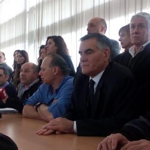 """""""Ensenada está sufriendo las consecuencias de un ministro que no fue capaz de darnos una respuesta"""""""