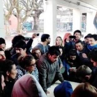 """Mateo Compagnucci: """"Es una victoria histórica y un triunfo colectivo"""""""