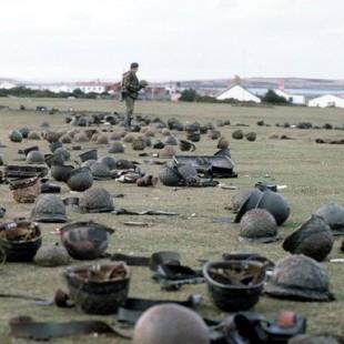 Plan de la dictadura para ocultar crímenes contra los soldados