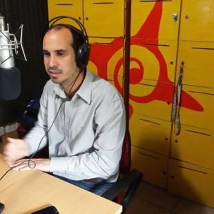 Gastón Crespo: «Cuando las políticas publicas se partidizan no le conviene a la gente»