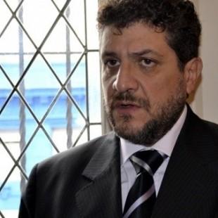 """Luis Arias: """"El gobierno pretende someter a los actores judiciales a sus propias decisiones, consignas y deseos"""""""
