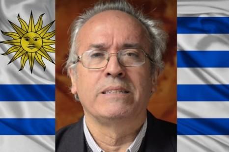 """""""Desde la izquierda uruguaya vemos con mucha preocupación el retorno de la derecha al gobierno argentino"""""""