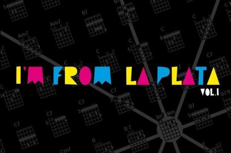 Se viene el Vol 2 de I'm From La Plata