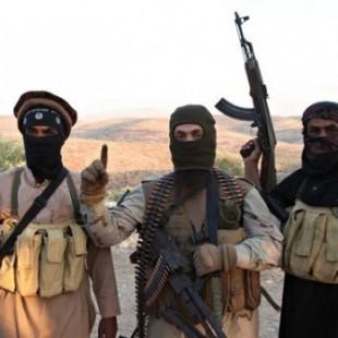 «ISIS quiere volver al pasado con la historia de Medio Oriente pero en el medio hay otros intereses»