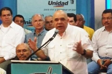 """""""La oposición está mostrando su verdadero rostro tras una campaña donde apeló simplemente al cambio"""""""