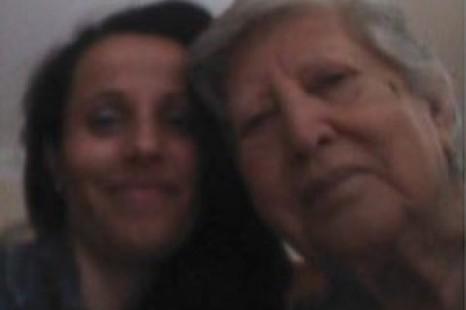 Chicha y Clara Anahí se reencontraron