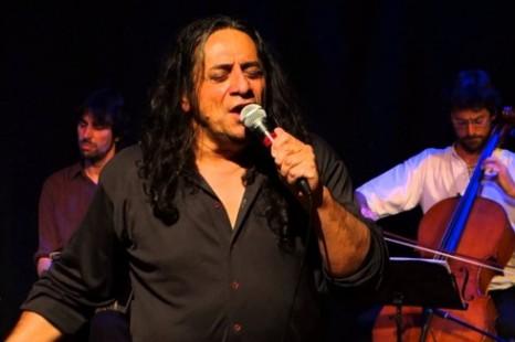 «Al final del camino el tango y el rock se unen»