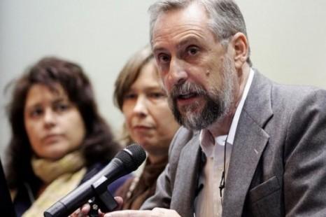«Se ha planteado la inconstitucionalidad del decreto de intervención»