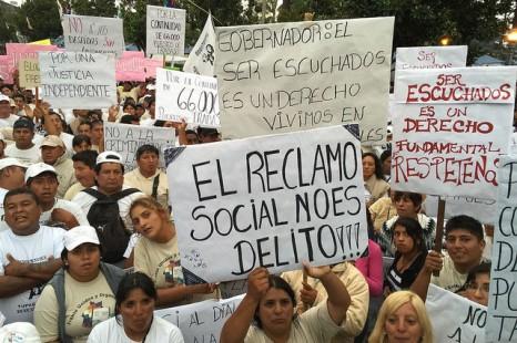 «Milagro está siendo juzgada por el poder político no por el poder judicial»