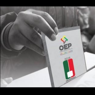"""""""La consulta es si los bolivianos queremos que exista una segunda reelección"""""""