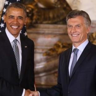 """""""Es vergonzoso tener que entrar al salón blanco de la Casa Rosada con permiso de la Casa Blanca de Estados Unidos"""""""