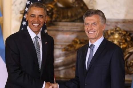 «Es vergonzoso tener que entrar al salón blanco de la Casa Rosada con permiso de la Casa Blanca de Estados Unidos»