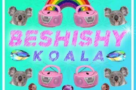 """BESHISHY KOALA: """"Este es el año del crossover"""""""