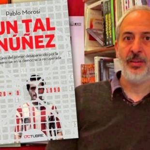 Caso Nuñez: «Ponce estaba a cargo cuando se decide incinerar el cuerpo»