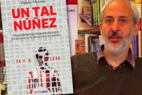 """Caso Nuñez: """"Ponce estaba a cargo cuando se decide incinerar el cuerpo"""""""