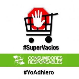 Organizaciones de consumidores preparan boicot a los supermercados