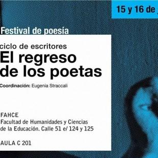 """""""El regreso de los poetas"""" en Humanidades"""