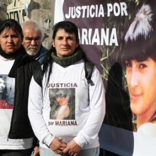 «Mariana planteó la necesidad de que el estado interviniera, pero eso no ocurrió»