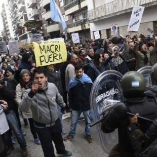 «Belgrano decía que sin igualdad se vuelve a la corrupción y a los monopolios, eso pasa hoy en la Argentina»