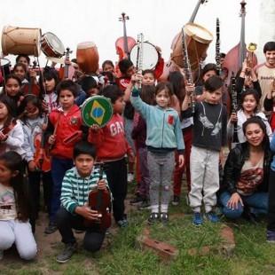 """Orquesta en Movimiento y el Trío Cunitas: """"Queremos que la ciudad nos conozca"""""""