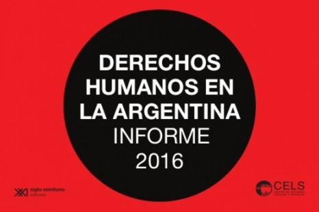 «Se trata de cuanto compromiso va a tener el Estado argentino en relación a los derechos humanos»