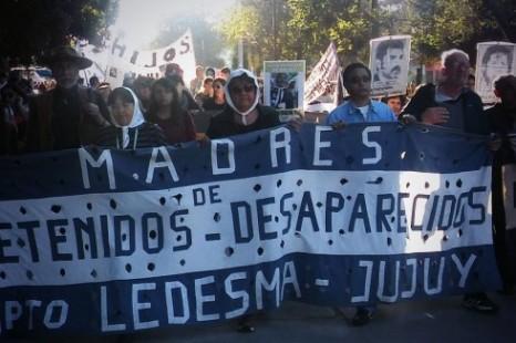 «Jujuy es una imagen de lo que es la derecha gobernando»