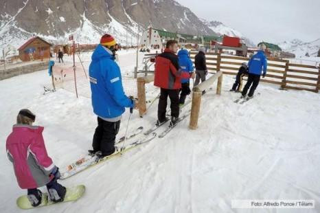 Turismo en vacaciones de invierno: «Fue una primera semana muy mala»