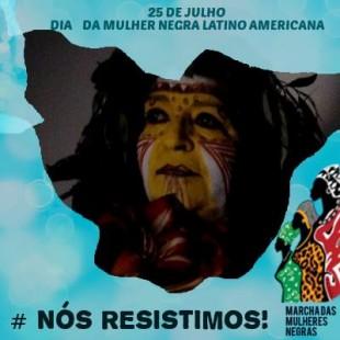 """«Las mujeres Afro Somos las excluidas de las excluidas"""""""
