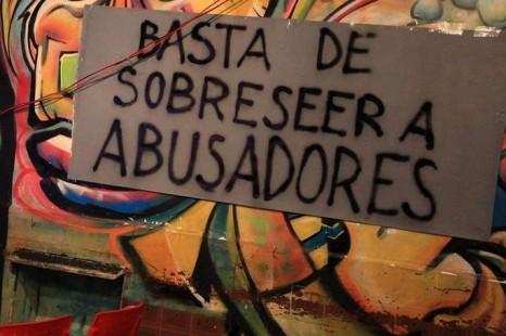 """Justicia por Martina y su hijo: """"Si tocan a una respondemos todas"""""""