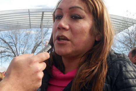 Denuncian a la bonaerense por violencia sistemática contra mujeres trans