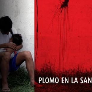 «Plomo en la sangre, vivir con con la sangre envenenada en los barrios cuenca Matanza-Riachuelo»