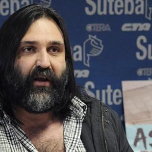 """""""La lucha docente en la provincia de Buenos Aires ha sido emblemática"""""""