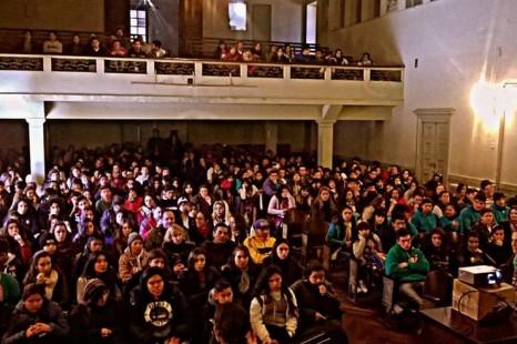 Por primera vez en catorce años peligra el viaje anual del programa Jóvenes y Memoria