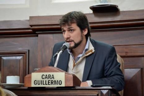 «Las últimas declaraciones del Intendente Garro han sido de una irresponsabilidad enorme»