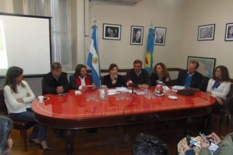 Proponen declarar la emergencia del sistema de protección de la niñez en Provincia