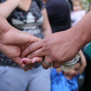 """""""La violencia hacia las mujeres está íntimamente relacionado con cuestiones sociales, económicas y políticas"""""""