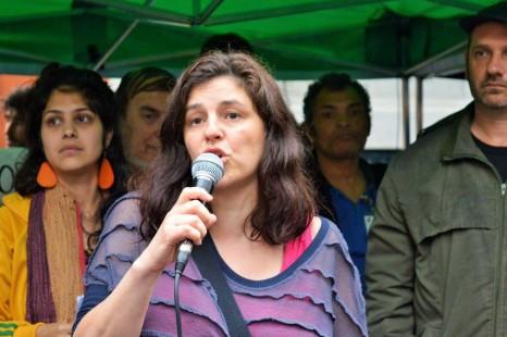 Mariela Pugliese: «La comunicación es un derecho que necesitamos como sociedad»