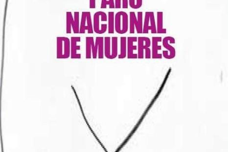 #NosotrasParamos: juntas, paremos los femicidios