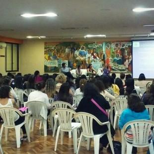 Se realizó el 1° Congreso Internacional de Partería Posmoderna