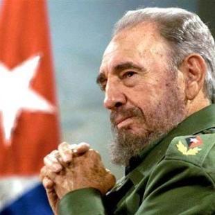 ¡Hasta siempre Comandante!
