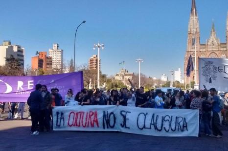 El Municipio platense abrió el registro para centros culturales