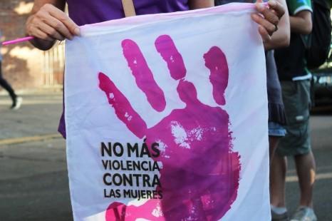 """""""No solamente queremos que no nos maten, también queremos vivir una vida libre de violencia"""""""