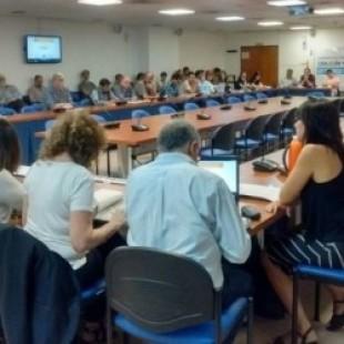 II Encuentro 2016 de la Coalición por una Comunicación Democrática