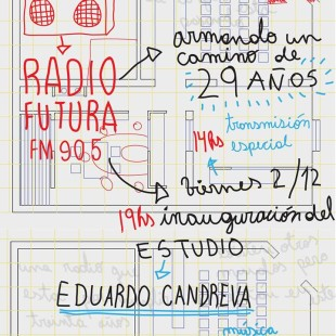 Radio Futura celebra su 29 aniversario