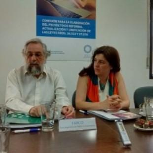 FARCO reclamó que la nueva ley de comunicaciones busque democratizar el sistema de medios