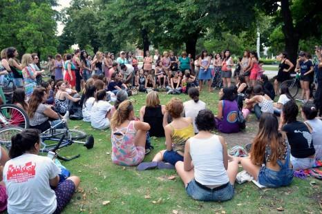 #8M|Crece la organización hacia el Paro Internacional de Mujeres