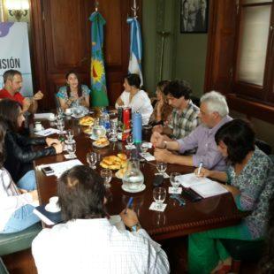 Impulsan ley de fomento a medios comunitarios en la provincia de Buenos Aires